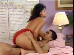 fucker busty vintage husband banging