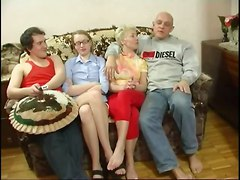Hardcore Matures Teens Old   Young