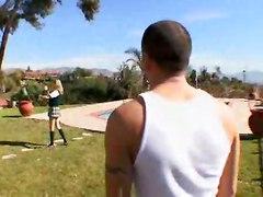 reality pornstar blonde blowjob big dick schoolgirl pussylicking hardcore riding deepthroat gagging doggystyle anal fingering cumshot facial tight teen
