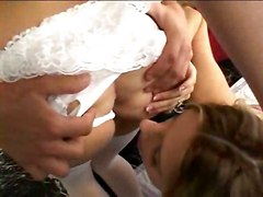 Teagan Presley And Crystal Ray Complete Scene - Rough Sex