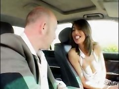 cumshot cum facial hardcore blowjob brunette vehicle pussyfucking french car realamateur
