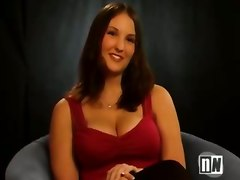 natural busty brunette amazon tall photoshoot softcore reality