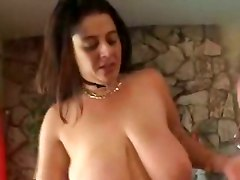 milf Indian big tits blowjob doggy style
