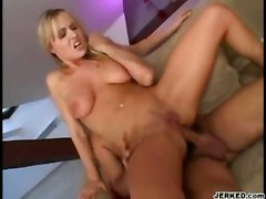 anal cumshot facial blonde blowjob doggystyle threesome sofa pussylicking dp asstomouth ontop highheels teasing pussyfucking cuminmouth
