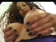 Lactating Latina Lays Legend