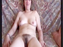 Amateur Hairy Matures