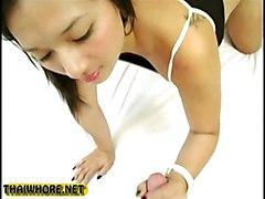 creampie amateur asian thai