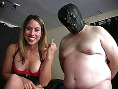 Ruthless Vixens SPH Small Penis HumiliationOther Fetish Extreme Bizarre