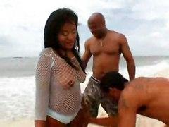 cumshot black hardcore brazilian blowjob chubby bigbutt asslicking ebony blackwoman bigass pussyfucking cumonass