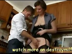 porn porno sex big tits sucking cock ass milf blowjob fuck busty kitchen pussyfucking hugetits mom xxx seduce