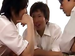 Asian School Teacher UniformCum Squirting Group Sex Asian