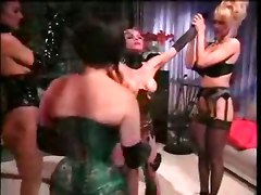 Bdsm Femdom Lesbian Bondage Domination Flogging Humiliation Babe Mature StockingsGroup Sex Lesbian Spanking