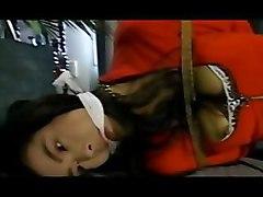 asian japanese bondage bdsm fetish tied roped stockings babe teen submission domination