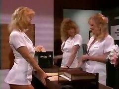 blonde nurse ass retro vintage lesbian kissing reality big tits pussylicking wet oil dildo toys