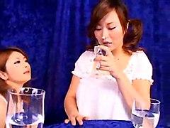 japanese lesbians lesbian teen asian milk