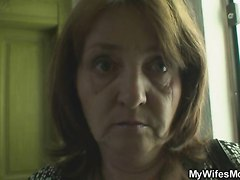 Matures MILFs Old   Young
