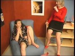 Lesbians Masturbation Sex Toys