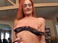 pornstar stockings lingerie panties european red head ass close up pussy blowjob handjob hardcore anal riding rubbing teasing tattoo deepthroat gagging pussylicking ass licking black interracial tight skinny wet gaping fingering cumshot swallow facial big
