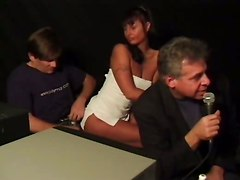 small tits behind the scene public pornstar brunette blonde lingerie blooper blowjob double blowjob handjob orgy funny skinny reality big tits groupsex ass