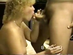 Amateur BBW Blowjobs