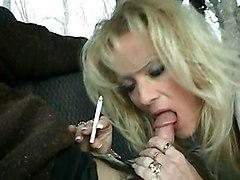 Blondes Matures MILFs