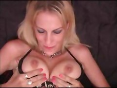 Blondes Blowjobs Masturbation