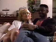 interracial anal sex black white blonde nina hartley sean michaels classic 1990 90s