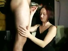 amateur homemade couple wife girlfriend compilation handjob cumshots brunette blowjob