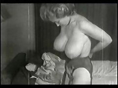 Busty Tits Vintage