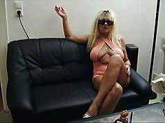 BDSM Blondes Pornstars