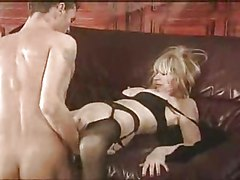 BBW Group Sex Matures