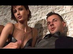 Brunettes Italian Pornstars