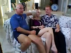 Anal Group Sex Matures