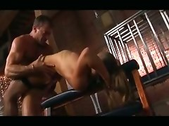 pornstar anal fetish blowjob handjob brunette doggystyle pussylicking stockings
