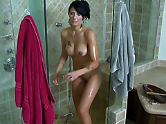 brunette  milf  beautiful body  dress  hot  sexy  shower  wife  housewife  mature  big cock  dark  bedroom  tanned  bed  blowjob  lick  bed  cock ride  standing position  hardcore  decorations  sex  quality Zoey Holloway  Keiran Lee