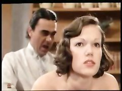 Anal Brunettes Vintage