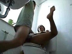 Toilettenfick