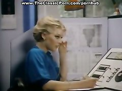classic vintage retro reality pussy licking blonde small tits