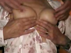 milf amateur mature fetish hardcore wife tits breasts pain slap nipple clamp hit hurt spanked discipline humiliation sado masachis homemade