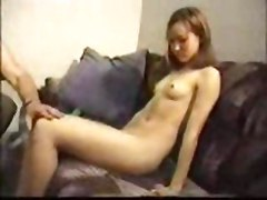 Cute Korean Chick Connie Ash Asian Smalltits Blowjob Hardcore Riding Cumshot