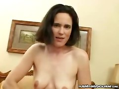 mature mom older teasing handjob jerking amateur s