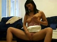 Horny Wife Having Sex