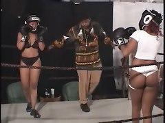 Amateur Black and Ebony