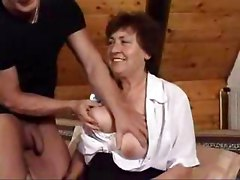 Mature Brunette Granny Blowjob Couch Reality Big Tits Natural Spanking Fingering Pussy Rubbing Riding hairy Chubby Orgasm Doggystyle Hardcore European