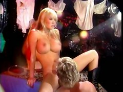 cumshot hardcore blonde blowjob bigtits pussyfucking classic retro vintage