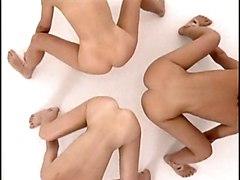 Soft Core Nude Aerobics Softcore Petite Babes MILF