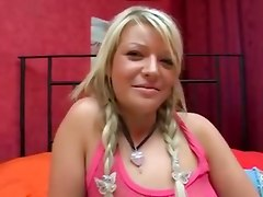 german euro teen blonde ass tits big boobs blowjob cumshot riding doggy kinky slut
