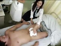 Asian Handjobs Public Nudity