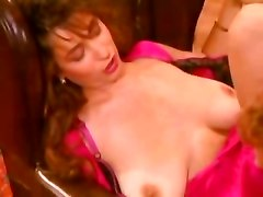 reality pussylicking pornstar teasing vintage milf kissing lingerie hairy big tits doggystyle riding cumshot brunette