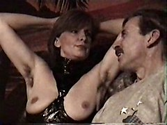 Marion With Unshaven Armpits 06   Mein Nuttenbody